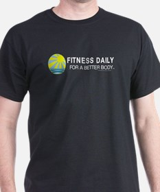 Fitness Daily T-Shirt