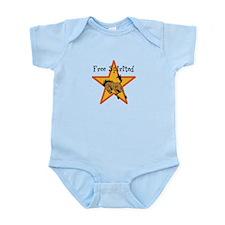 Free Spirited Infant Bodysuit