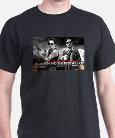 Doc and Kid Expendable T-Shirt