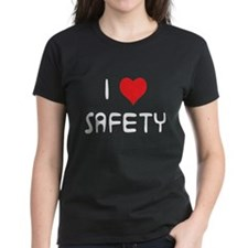 Cute Safety funny Tee