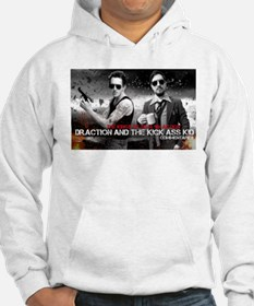 Doc and Kid Expendable Hoodie