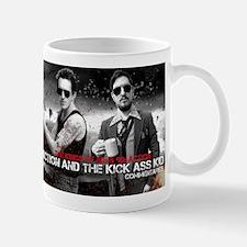 Doc and Kid Expendable Mug