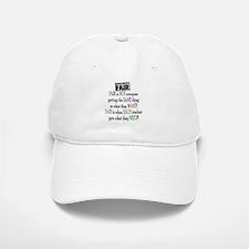 Fair Baseball Baseball Cap