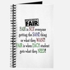 Fair Journal