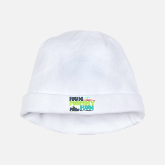 Run Mommy Run - Shoe - Baby Hat