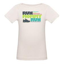 Run Mommy Run - Shoe - Tee