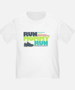 Run Mommy Run - Shoe - T