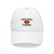 ORGANIC FARMER Baseball Cap