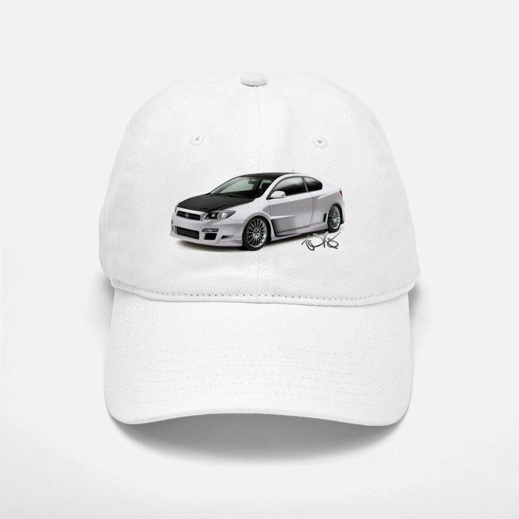 baseball cap tc hat