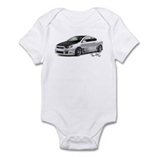 TC Infant Bodysuit