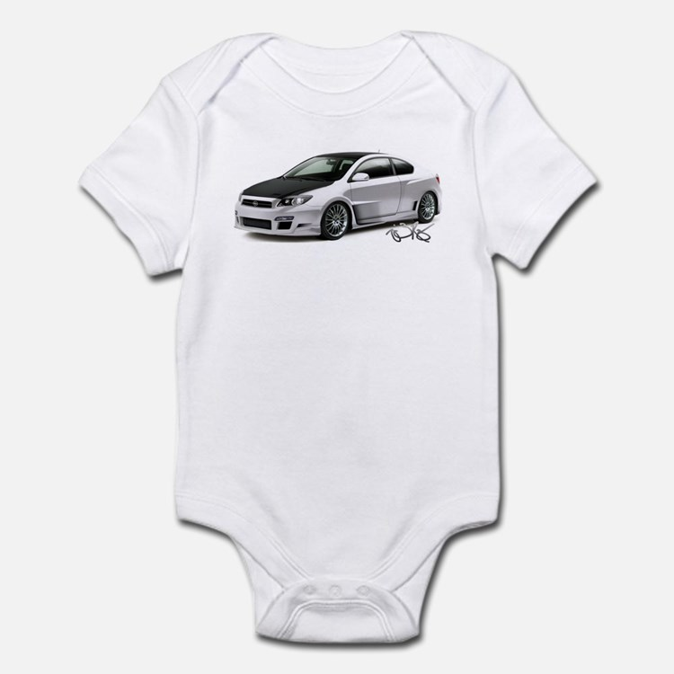 TC Infant Bodysuit