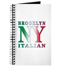 Brooklyn new york Italian Journal