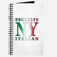 Brooklyn new york Italian Journal