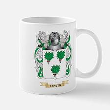 Erwin Coat of Arms Mug