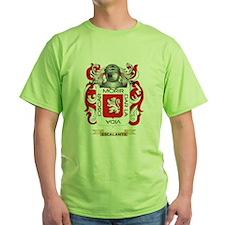 Escalante Coat of Arms T-Shirt