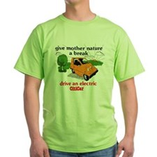 CitiCar t-shirt logo.jpg T-Shirt