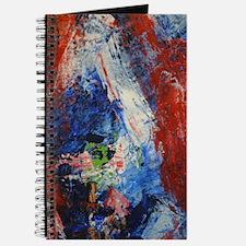 American Heartache Abstract Journal