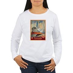 Hiawatha, 1937 T-Shirt