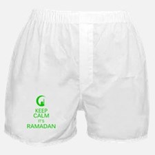 Cool Eid Boxer Shorts