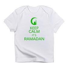Funny Eid Infant T-Shirt