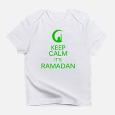 Cute Muslims Infant T-Shirt