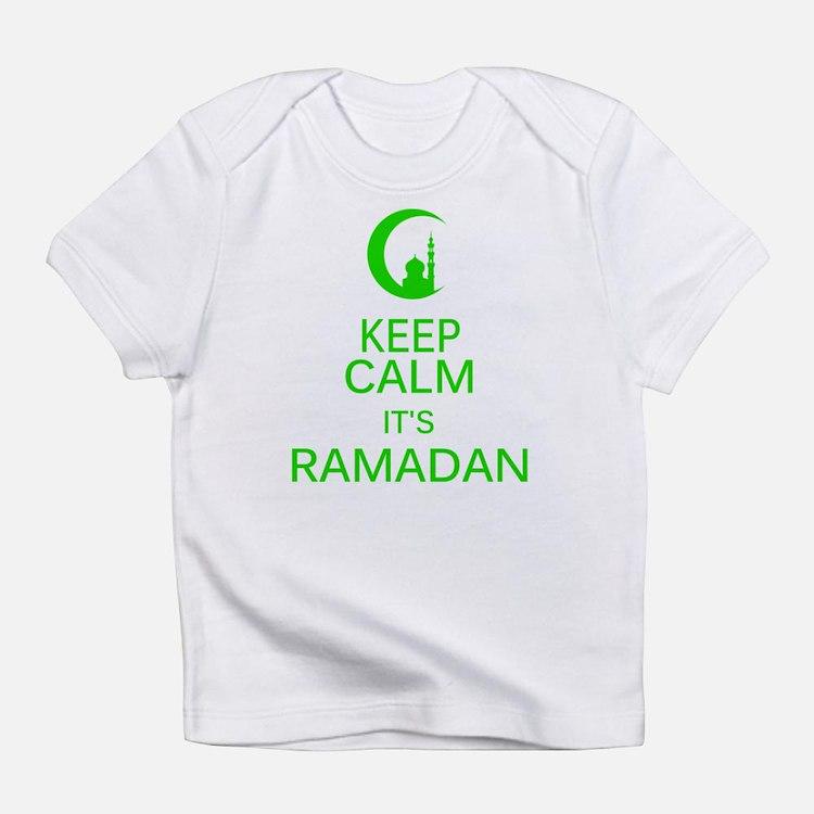 Cute Ramadan Infant T-Shirt