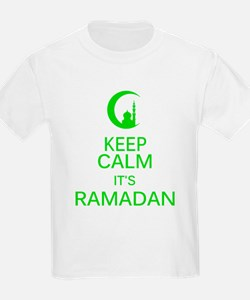Cool Muslims T-Shirt