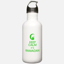 Cute Eid Water Bottle