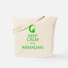 Unique Ramadan Tote Bag