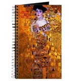 Gustav klimt Journals & Spiral Notebooks