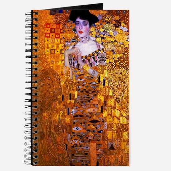 Klimt: Adele Bloch-Bauer I. Journal