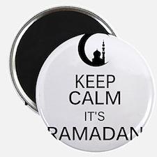 "Funny Eid mubarak 2.25"" Magnet (10 pack)"