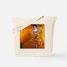 Klimt: Adele Bloch-Bauer I. Tote Bag
