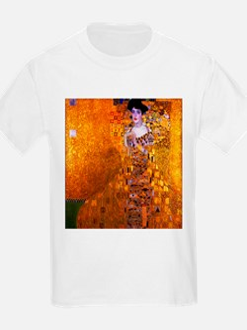Klimt: Adele Bloch-Bauer I. T-Shirt