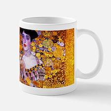 Klimt: Adele Bloch-Bauer I. Mug