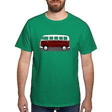 Hippy Bus T-Shirt