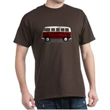 Hippy Bus T-Shirt