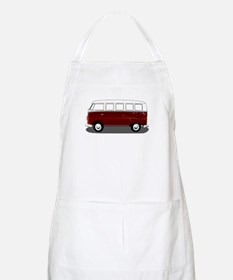 Hippy Bus Apron