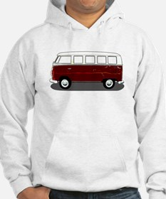 Hippy Bus Jumper Hoody