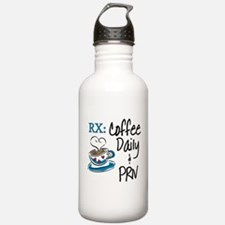 Funny Rx - Coffee Water Bottle