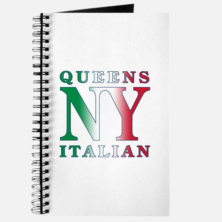 Queens New York Italian Journal