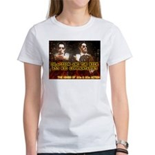 Doc and Kid Action Kings T-Shirt