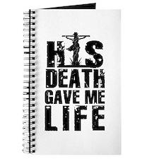 HisDeathGaveLife copy Journal