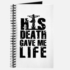 HisDeathGaveLife copy Journal