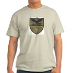 USSOUTHCOM Ash Grey T-Shirt
