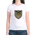 USSOUTHCOM Jr. Ringer T-Shirt