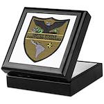 USSOUTHCOM Keepsake Box