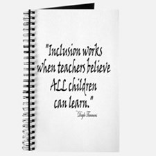 Inclusion Works Journal