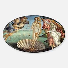 Birth of Venus by Botticelli Decal
