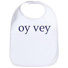 Oy Vey Bib